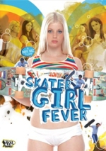 Skater Girl Fever (vividalt)