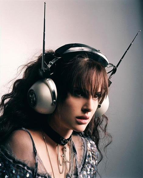 Natalie Portman sesión de fotos de Craig McDean (photoshoot)